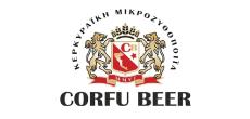 Corfubeer Banner